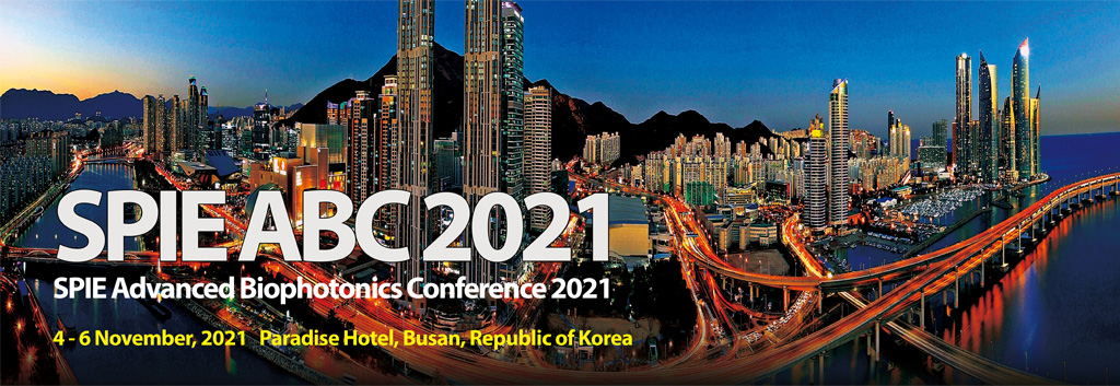 ABC 2021 Advanced Biophotonics Conference 2021