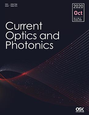 Currnet Optics and Photonics