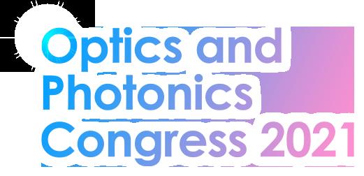 Optics and Photonics Congress 2021